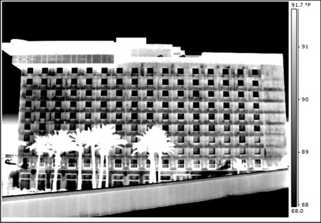 IR Image Hotel