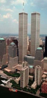 World Trade Center Towers