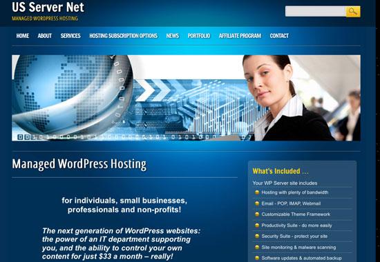 US Server net