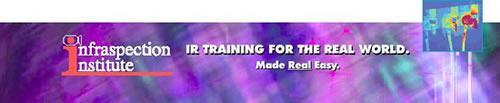 infrared training online from infraspection institute